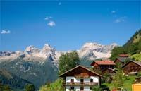 Wellnesshotel Deutschland Alpen