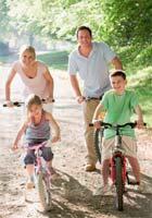 Wellnessurlaub Deutschland Kinder
