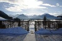 Wellnessurlaub Bayern Alpen