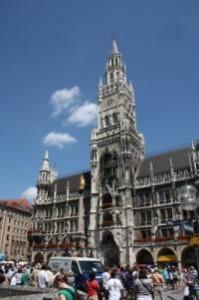 Wellness in München