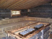 Schwarzwald Sauna