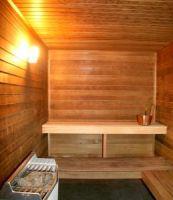 Polen Kolberg Hot Stone Sauna Meditation
