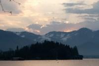 Wellnessurlaub an Österreichs Badeseen