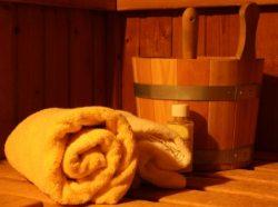Wellness Berlin - Sauna Therme