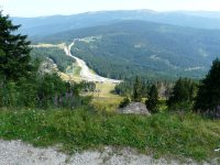 Bayerischer Wald Biken