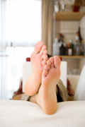 Wellness zu Hause Massagesessel
