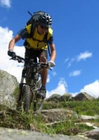 Wellnessurlaub Südtirol Biken