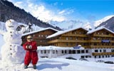 Ski und Wellness Winter