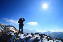 Wellnessurlaub Skifahren