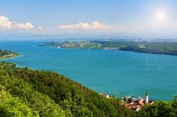 Bodensee Wellnessurlaub Berge