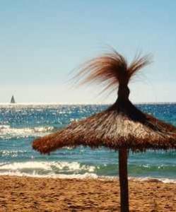 Strand Wellnessurlaub Mallorca