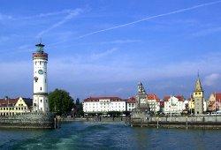 Urlaub Bodensee Wellness Lindau