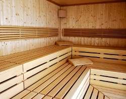 Wellnesshotel Bodensee Sauna Massage