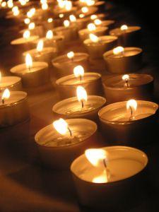 Candle Light Dinner Wellnessurlaub Nordsee