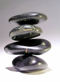 Hot Stone im Wellness Urlaub Ostsee