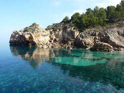 Zum Abnehmen in den Wellnessurlaub Mallorca