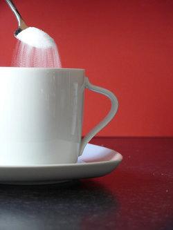 Kaffee Wellness zu Hause
