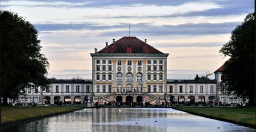 Romantisches Hotel Bayern buchen