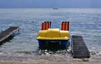 Urlaub für Familien mit Kindern in einem Ferienhaus am Bodensee