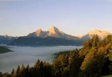 Wellnessurlaub Berchtesgaden