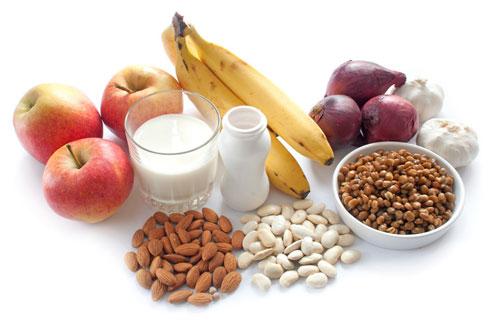 Darmsanierung mit Probiotika