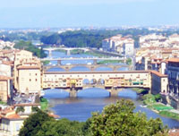 Wellness Wochenende Florenz